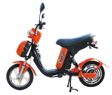 The Voltage 500 Electric Scooter